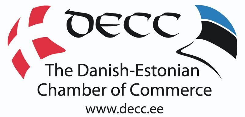DECC new logo