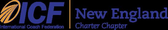 ICF logo - banner