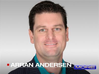 Arran Andersen