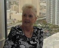 Sue McCasland