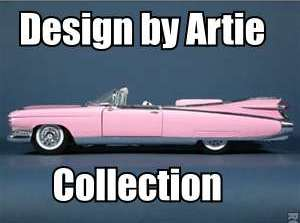 Design By Artie Collection