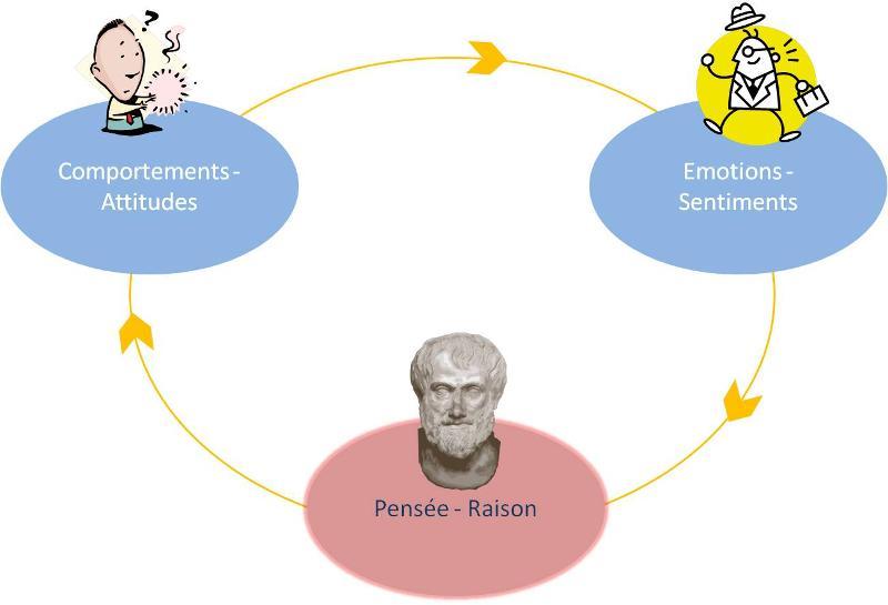 Systeme de la pensee