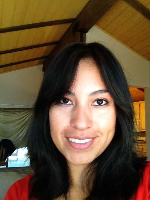Kathy Martinez, El Dorado County Nutrition Educator