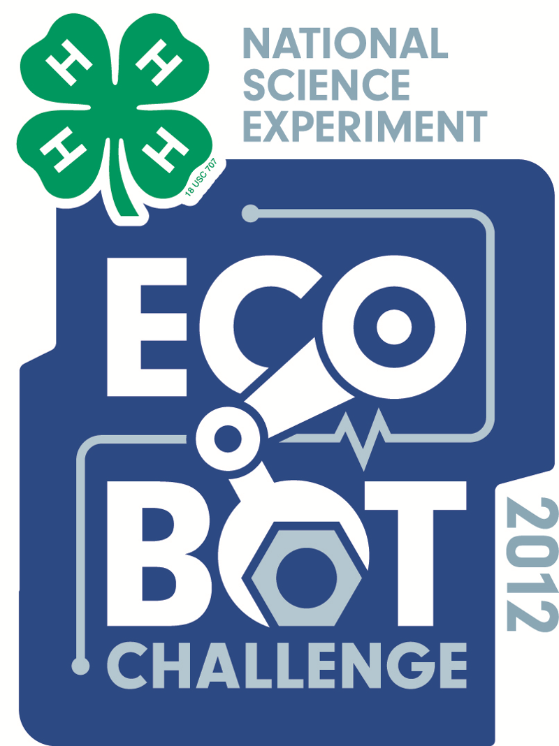 ECO-Bot Logo