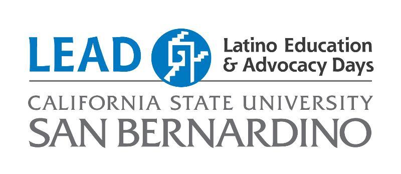 LEAD - Latino Education & Advocacy Days