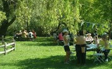 run picnic
