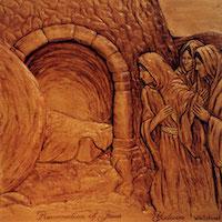 Resurrection of Jesus   Bob Whitehead