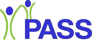 PASS Logo Color