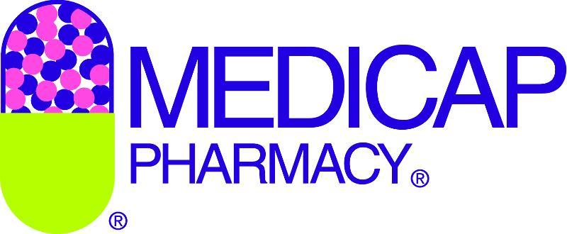 Medicap logo