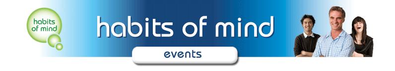 international habits  mind conference
