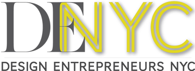 Design Entrepreneurs NYC logo