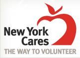 NY Cares logo