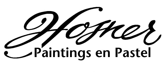 H Logo -Paintings V2