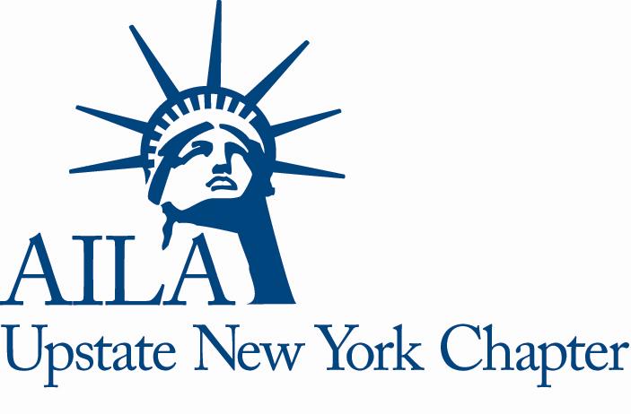 AILA Upstate Logo