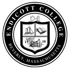 Endicott Seal BW Small