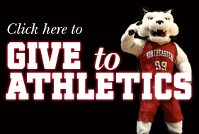 Give to Athletics