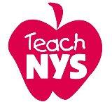Teach NYS logo