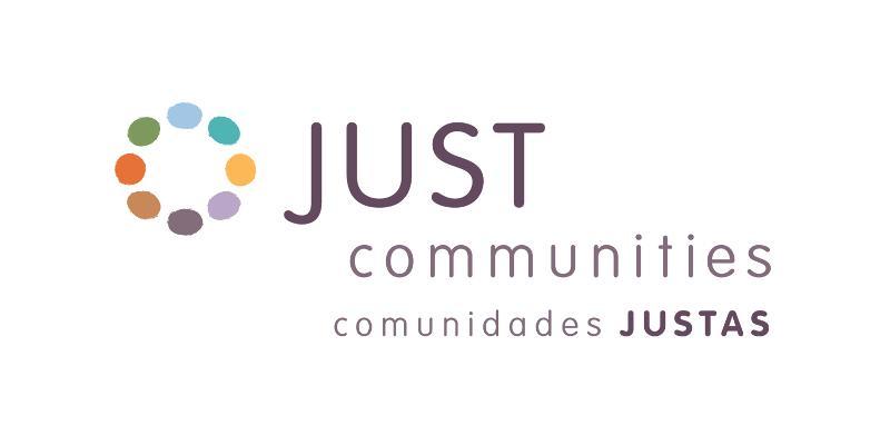 Just Communities 2011 Logo