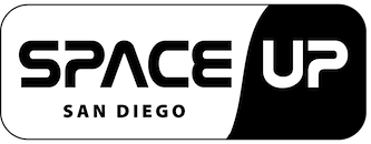 SpaceUP SD Logo