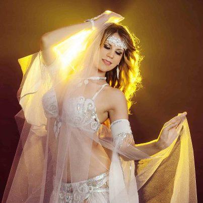 Mariyah Dances