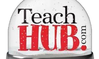 Teach Hub Twitter Logo