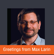 Max Larin