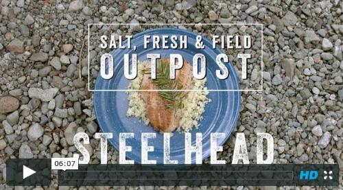 Salt Fresh & Field Video