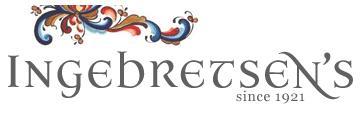 Ingebretsen's Logo