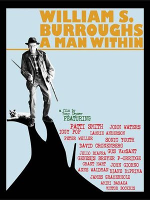 William Burroughs A Man Within