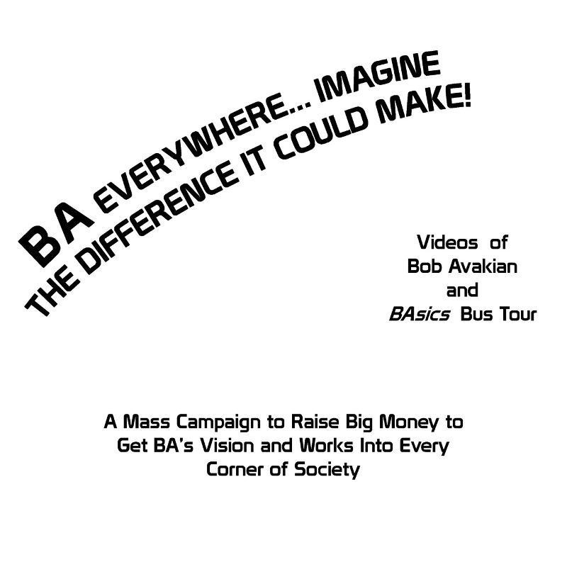 BAE video cover