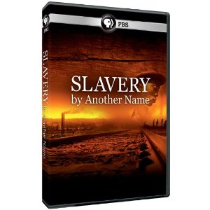 Slavery By Another Name film