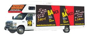 BAE  Bus