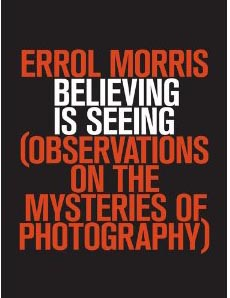 Earl Morris Seeing Is