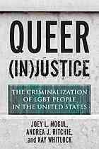 Mogul - Queer Injustice