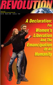 Declaration for Women's Liberation