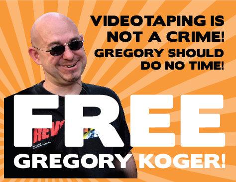 Gregory Koger
