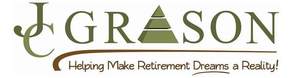JC Grason - Helping Make Retirement Dreams a Reality