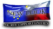 Alaska-Russian Far East Opportunities