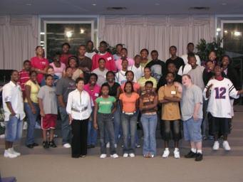 2005 Youth Initiatve