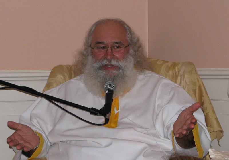 Reverend Jaganath