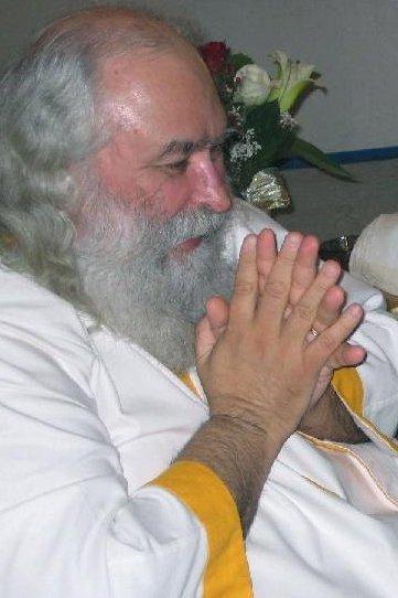 Guruji at FYC