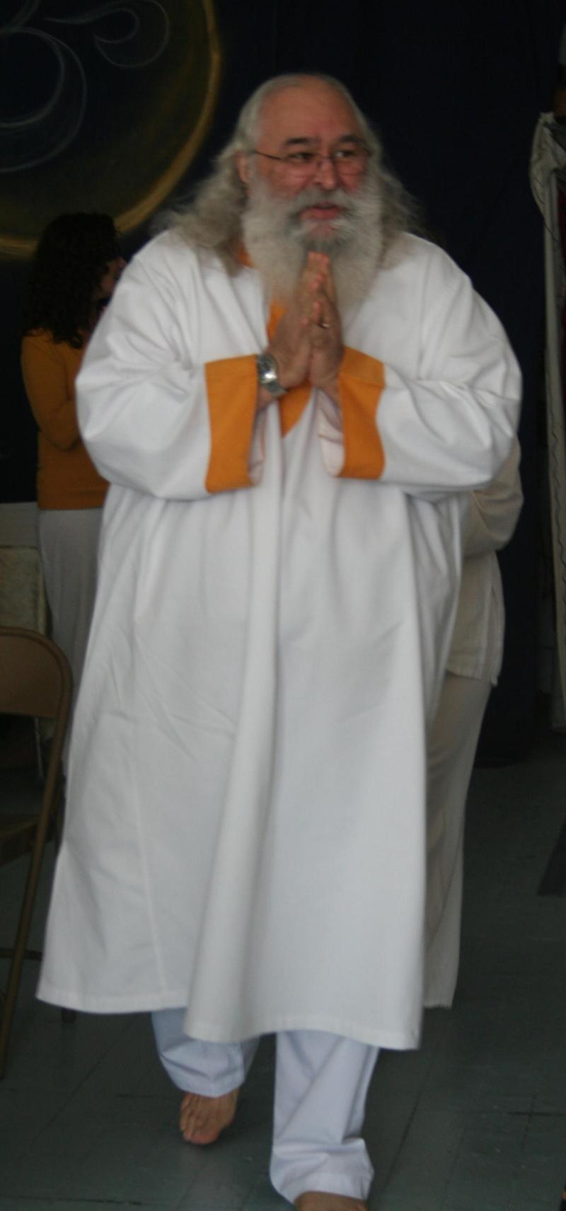 Guruji