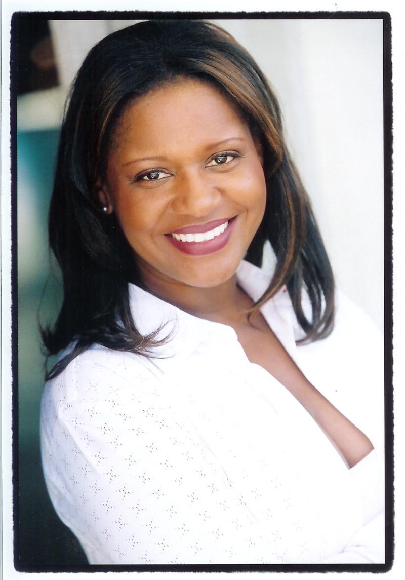 Stephanie Ardrey
