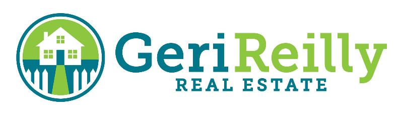 Geri Reilly Real Estate Logo