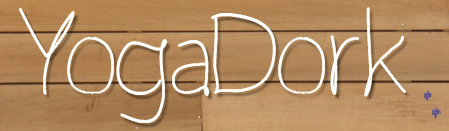 YogaDork