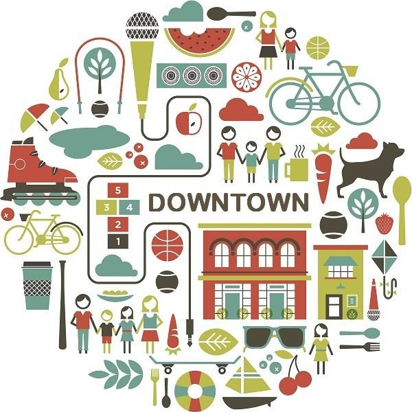 Open Streets Downtown