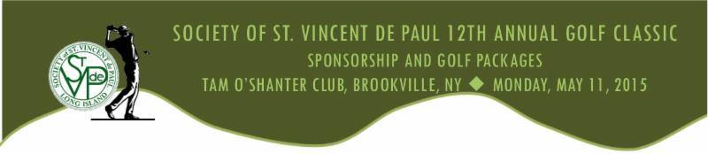 St Vincent De Paul Long Island Ny