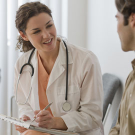 Nurse Assessment