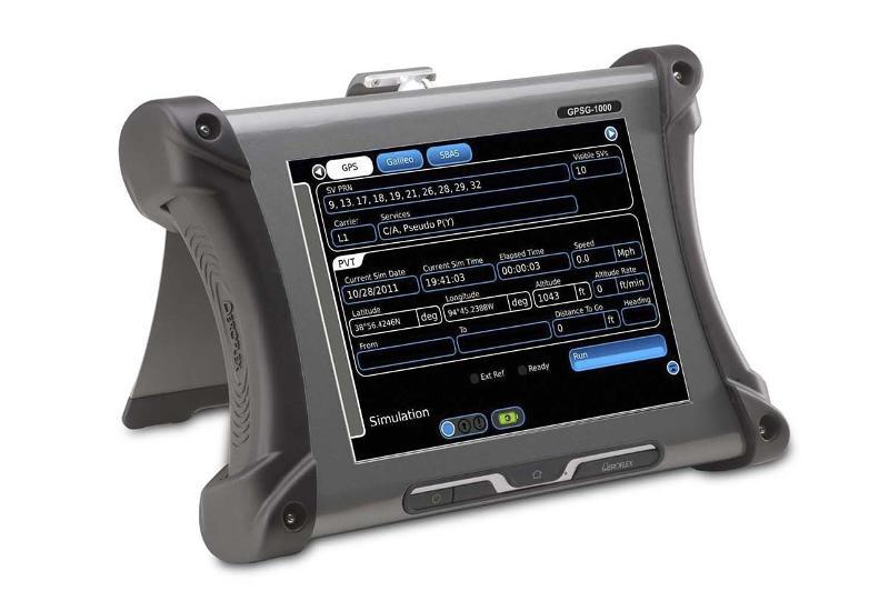 GPSG1000