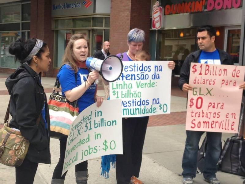 MassDOT Jobs Rally 3